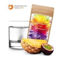 Dropz, 30 Brause-Drops mit Tropical Fruits Fruchtgeschmack